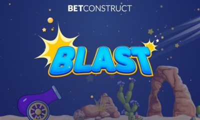 BetConstruct's Gaming Offering is at Full Blast