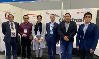 BMM Testlabs Success at Peru Gaming Summit 2019