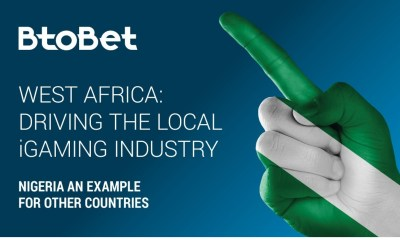 BtoBet Emphasises Importance Of Payment Systems in West Africa