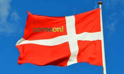 ComeOn has been granted a Danish gaming licence