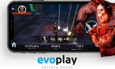 Evoplay Entertainment set to unveil industry's first RPG slot at iGB Live!