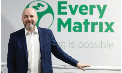 EveryMatrix: Proving 'everything is possible'