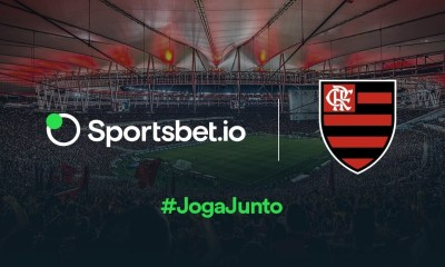 Sportsbet.io to become new shirt sponsor of Flamengo