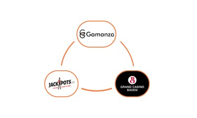 Gamanza powers the first legal online casino in Switzerland with its iGaming Superstore