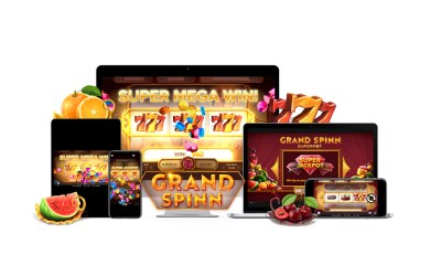 NetEntp with Grand Spinn and Grand Spinn Superpot