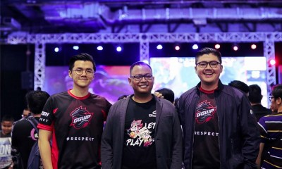 IDN Media Officially Enters Esports By Acquiring ggwp.id