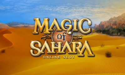 Microgaming - Magic of Sahara