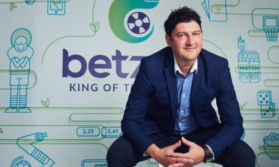 Leading Operator Betzest goes live with Evolution Gaming