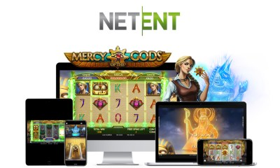 NetEnt - Mercy of the Gods™