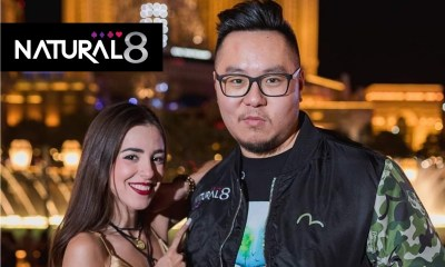 Natural8 Continues To Soar With The Addition of Ambassadors Laura Cintra & Danny Tang who received a WSOP Bracelet and a win of $1,600,000 at WSOP Las Vegas