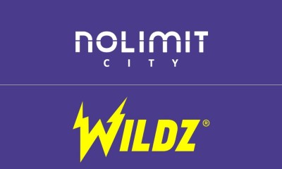 Wildz partners up with Nolimit City