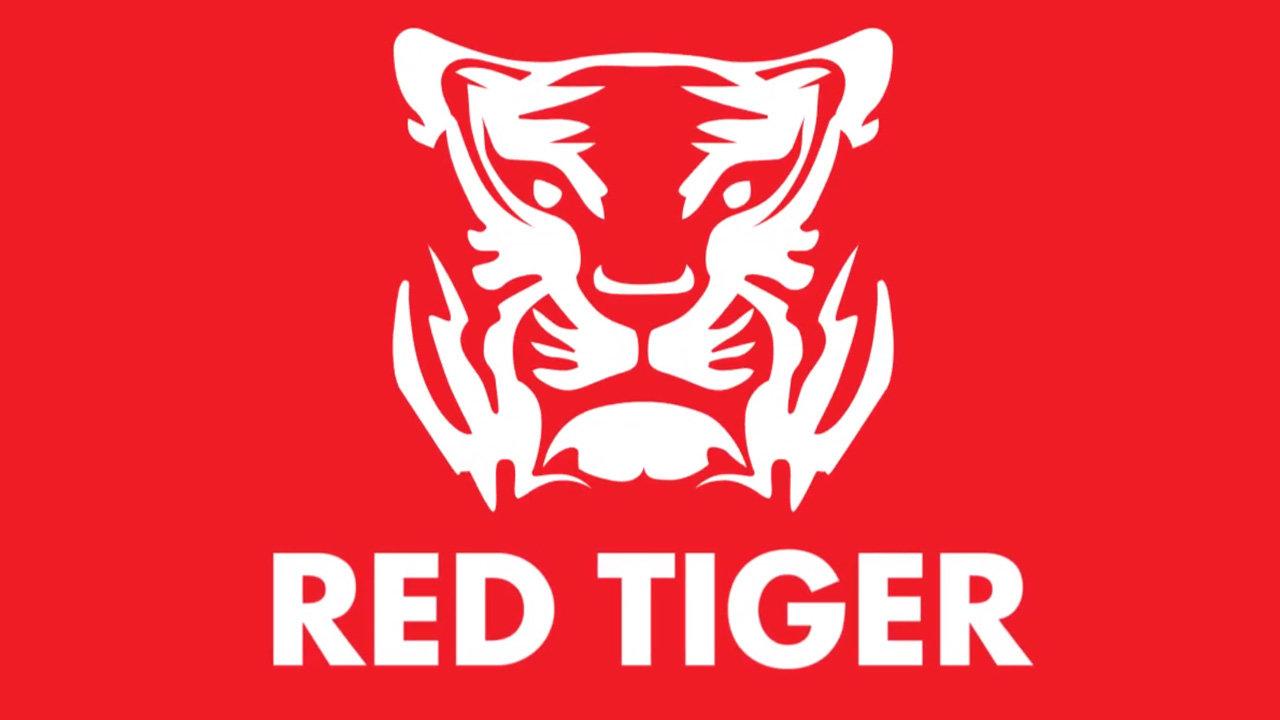 Red Tiger live with Svenska Spel Sport & Casino