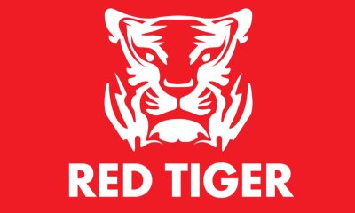 Dazzletag integrates Red Tiger's slots