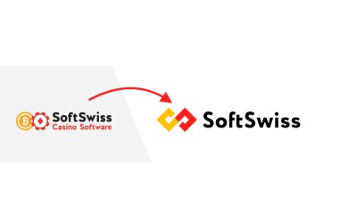 SoftSwiss presents new logo and teases new product line