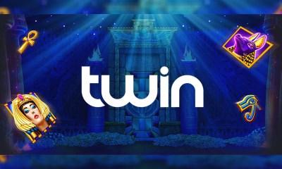 Twin Casino - first video slot