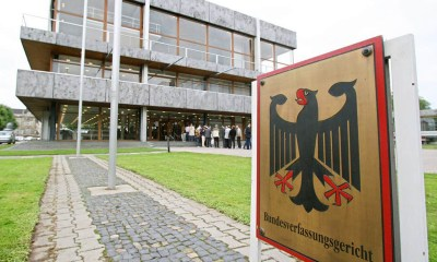 German Court Upholds Ban on Secondary Lotteries