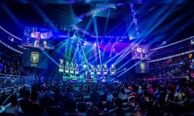 Esports Tournament Platform XY Gaming Announces Multi-Million Funding Round