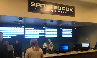 Rhode Island Sportsbook Revenue Increases in June