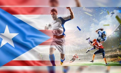 Puerto Rico Becomes the Latest U.S. State to Legalise Sports Betting