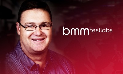 The Original - BMM Testlabs to Exhibit at MGS 2019