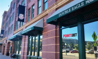 PointsBet Announces Partnership with Colorado's Double Eagle Hotel and Casino