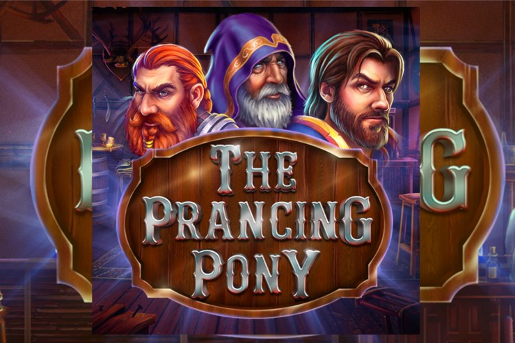 "Pariplay Launches ""The Prancing Pony"" Slot"
