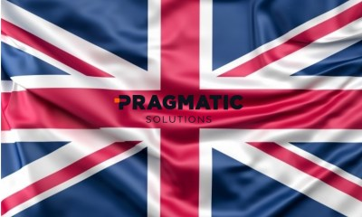 Pragmatic Solutions Extends Reach With New UK Certification