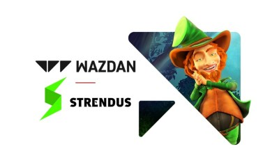 Wazdan Reaches Mexico in Partnership with Logrand Entertainment Group's Strendus Brand
