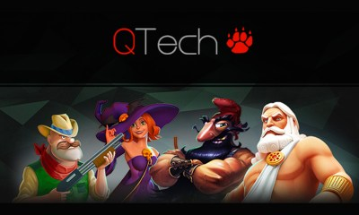 OneTouch Signs Deal with QTech Games