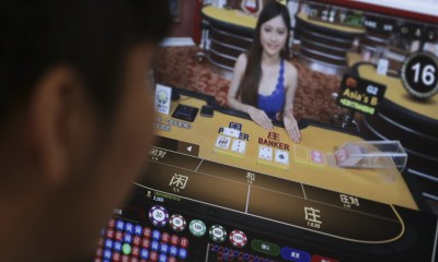 Chinese Gambling Employees Leave Cambodia as Ban Comes into Force
