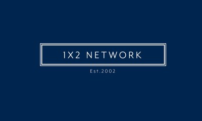 1X2 Network Adds Gamomat to 3PI Game Aggregation Platform
