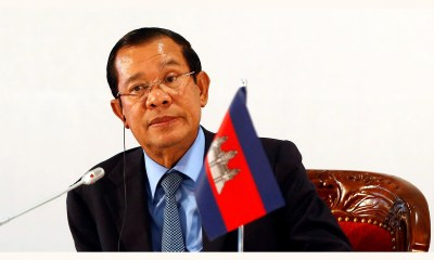 Cambodian PM Orders to End Online Gambling Businesses by the End of 2019