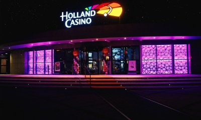 Holland Casino Starts the Construction of Utrecht Facility