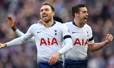 Tottenham Ends Partnership with 1xBet