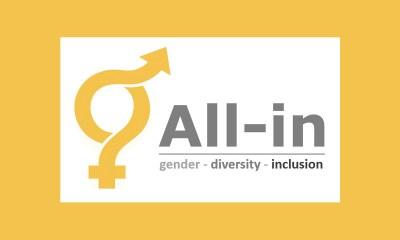 All-In Diversity Project Launches its Second Annual Survey