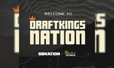 DraftKings and Vox Media's SB Nation Launch DraftKings Nation