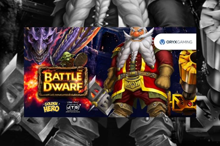 ORYX Gaming Battle Dwarf