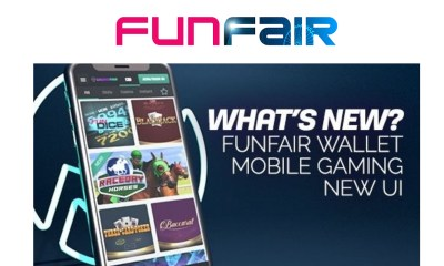 FunFair launches pioneering wallet solution across partner brands