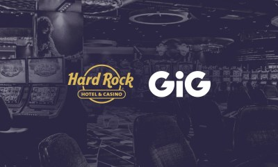 Gaming Innovation Group extends Hard Rock's sportsbook in Iowa