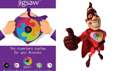 Jigsaw Guides are proving 'the business' as entertainment system flourishes across sectors