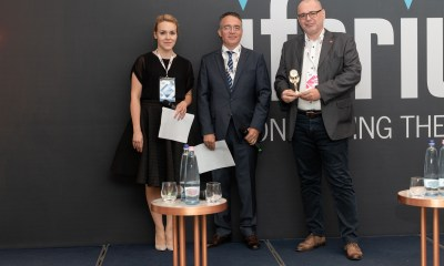 """CEEG AWARDS: Magellan Robotech – Stanleybet GROUP WINS """"Best Lottery Service Provider"""""""