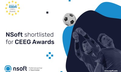 CEEG Awards: NSoft shortlisted in two categories