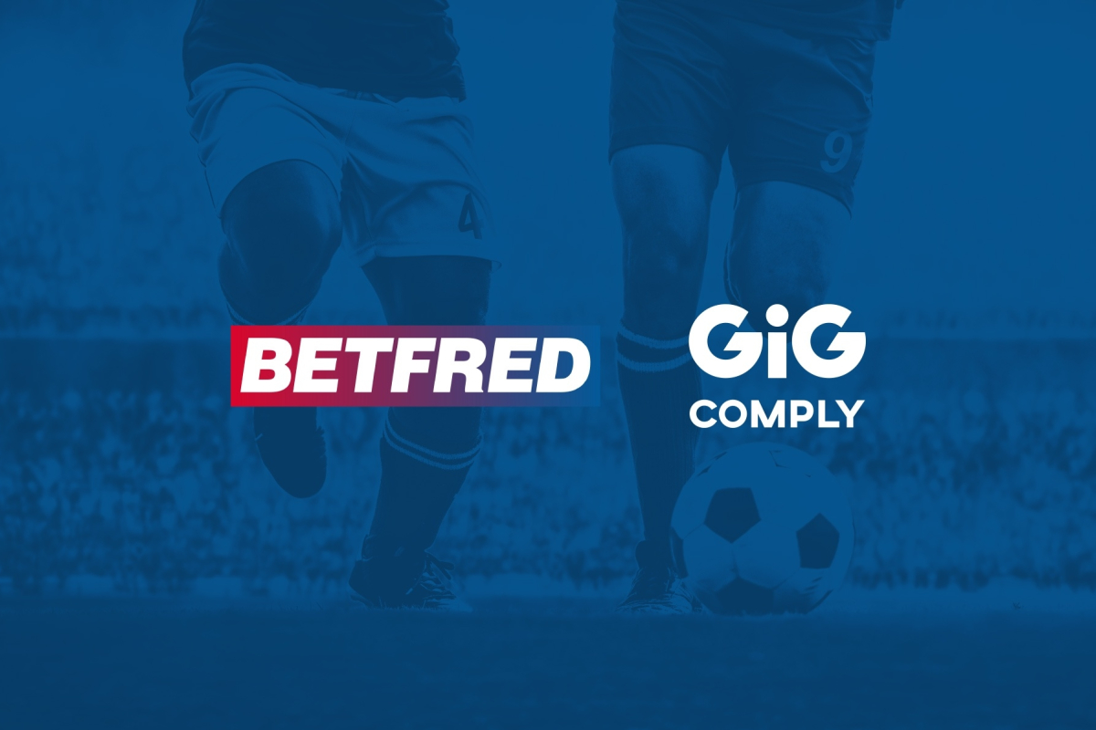 GiG adds Betfred to GiG Comply's partner portfolio
