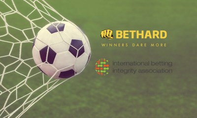 Bethard joins the International Betting Integrity Association