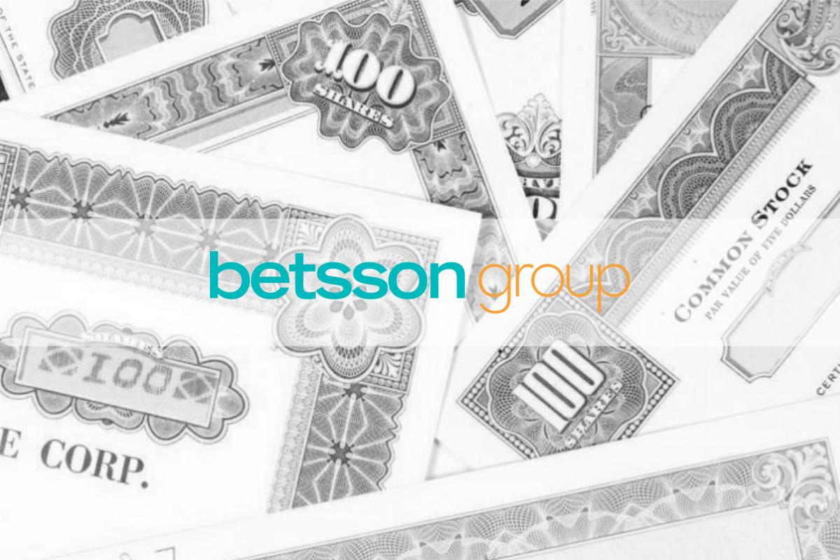 LeanConvert menandatangani kemitraan dengan Betsson Group