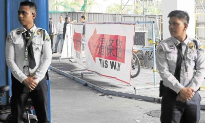 BIR Shuts Down Offices of Tax Delinquent POGO