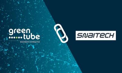 Greentube bolsters Italian market presence with Snaitech partnership