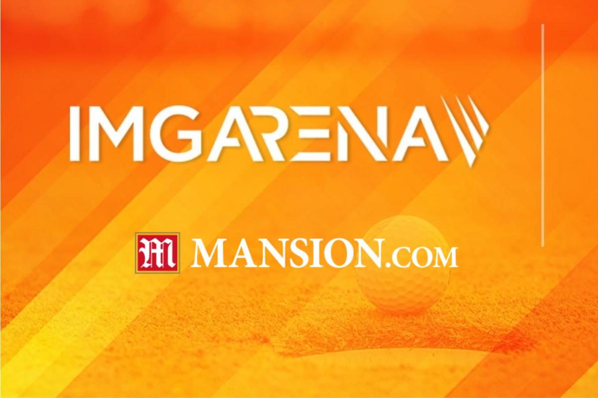 IMG ARENA to provide full virtual sports portfolio to Mansion Group