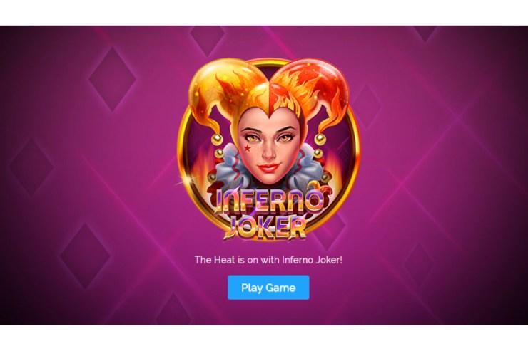 Play'n GO Release New Slot Alongside Innovative New Poker Game