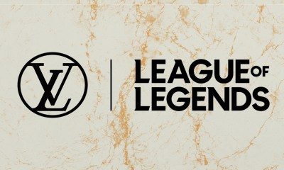 Riot Games Partners with Louis Vuitton for League of Legends World Championship 2019